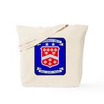 USS BERKELEY Tote Bag