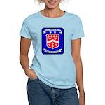 USS BERKELEY Women's Light T-Shirt