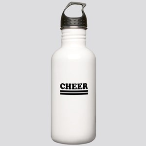 CHEER Stainless Water Bottle 1.0L