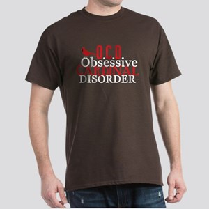 Funny Cardinal Dark T-Shirt