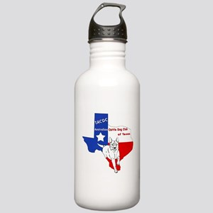 TACDC Stainless Water Bottle 1.0L