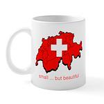 Small but Beautiful Mug
