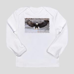 Eagles Landing Long Sleeve Infant T-Shirt