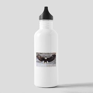 Eagles Landing Stainless Water Bottle 1.0L