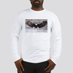 Eagles Landing Long Sleeve T-Shirt