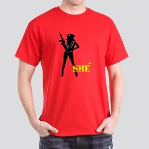 SHE Dark T-Shirt