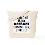 Desmond Is My Constant Tote Bag