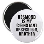 Desmond Is My Constant Magnet