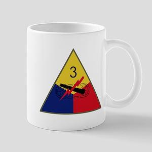 Spearhead Mug
