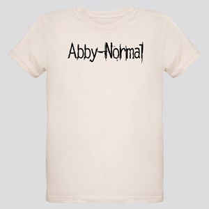 Abby Normal 2 Organic Kids T-Shirt