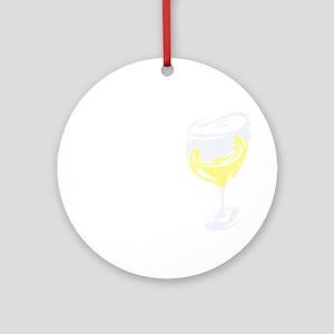 Aligote Ornament (Round)