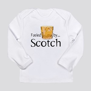 Fueled by Scotch Long Sleeve Infant T-Shirt
