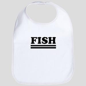 FISH Bib