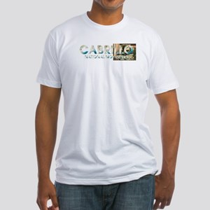 ABH Cabrillo Fitted T-Shirt