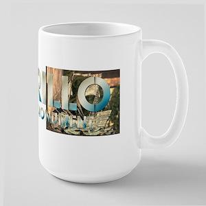ABH Cabrillo Large Mug