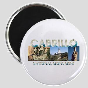 ABH Cabrillo Magnet