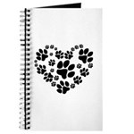 Paws Heart Journal