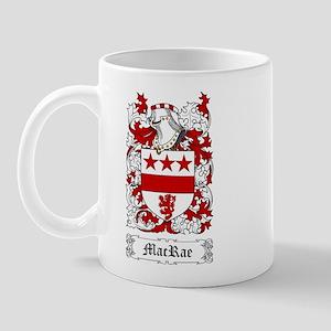 MacRae Mug