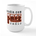 FCC Free Large Mug