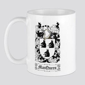 MacQueen Mug