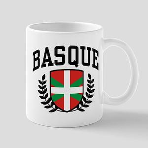 Basque Mug