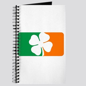 Major League Irish Journal