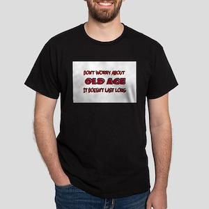 ELDERLY FUN Dark T-Shirt