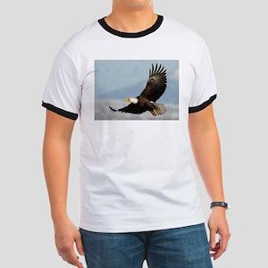 Eagle Flight Ringer T