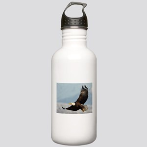 Eagle Flight Stainless Water Bottle 1.0L