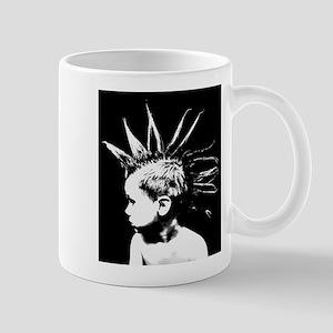 """""""get your mitts off my mug""""  Mug"""