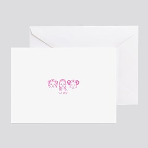 Soul Child Clothing Greeting Cards (Pk of 10)