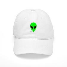 Stoned Alien Cap