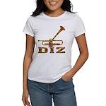 DIZ Women's T-Shirt