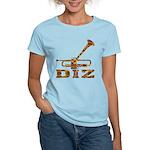 DIZ Women's Light T-Shirt