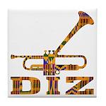 DIZ Tile Coaster