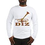 DIZ Long Sleeve T-Shirt