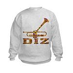 DIZ Kids Sweatshirt