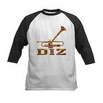 DIZ Kids Baseball Jersey