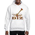 DIZ Hooded Sweatshirt