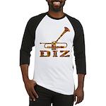 DIZ Baseball Jersey