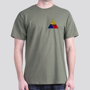 Super Sixth Dark T-Shirt
