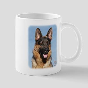 German Shepherd Dog 9Y554D-150 Mug