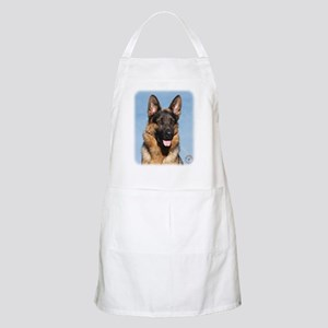 German Shepherd Dog 9Y554D-150 Apron