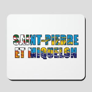SPM Mousepad