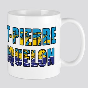 SPM Mug