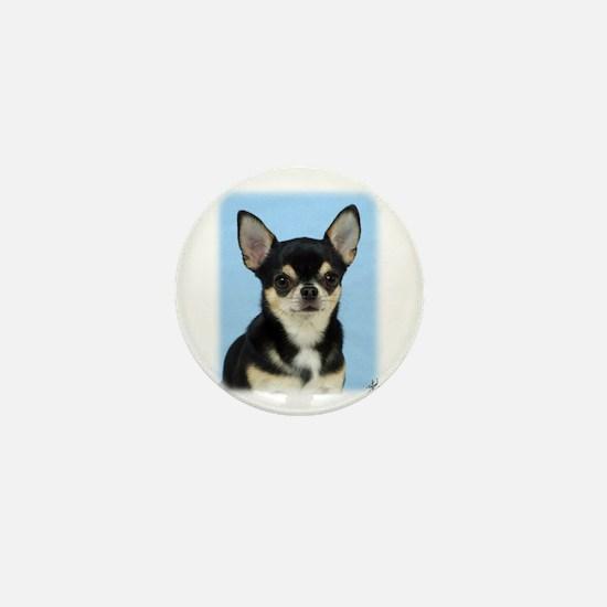 Chihuahua 9W092D-057 Mini Button