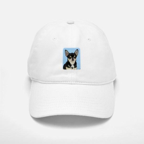 Chihuahua 9W092D-057 Baseball Baseball Cap