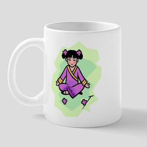 Mei Mei Chinese Adoption Mug