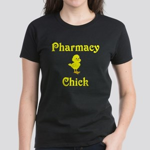Pharmacy Chick Women's Dark T-Shirt