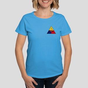 Thundering Herd Women's Dark T-Shirt